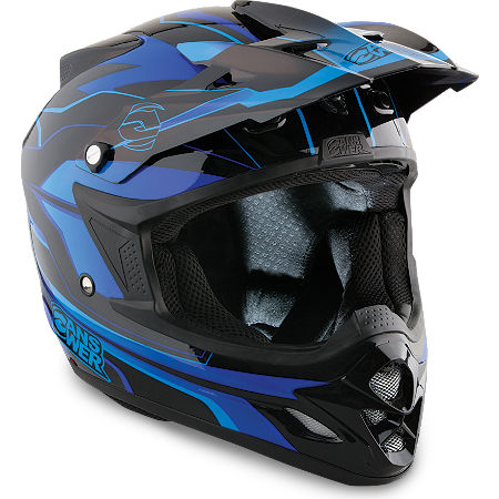 2013 Answer Comet Helmet - Tremor - Main