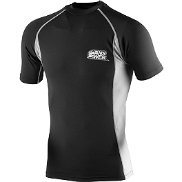 2013 Answer Evaporator Short Sleeve Undershirt - 2013 MSR Base Layer Short Sleeve Undershirt