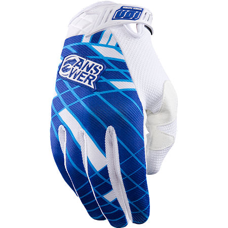 2013 Answer Ion Breeze Gloves - Main