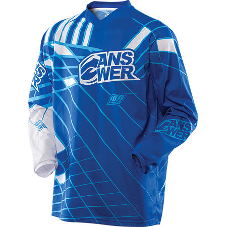 2013 Answer Ion Breeze Jersey - Main