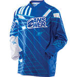2013 Answer Ion Breeze Jersey - Answer Dirt Bike Riding Gear