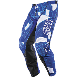 2013 Answer Ion Breeze Pants - 2013 Answer Ion Breeze Gloves