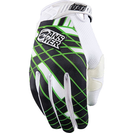 2013 Answer Ion Gloves - Main