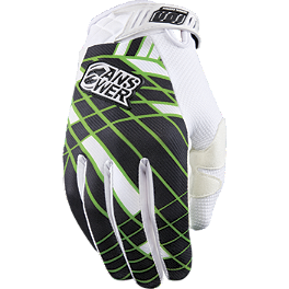 2013 Answer Ion Gloves - 2013 Answer Ion Jersey