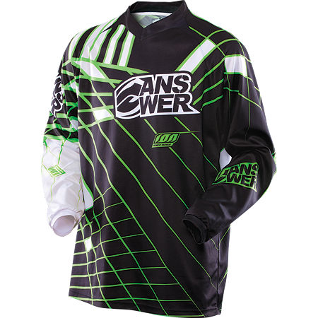 2013 Answer Ion Jersey - Main