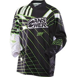2013 Answer Ion Jersey - 2013 Answer Ion Gloves