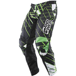 2013 Answer Ion Pants - 2013 Troy Lee Designs GP Air Pants - Cyclops