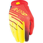 2013 Answer JSC Rush Gloves - Answer Dirt Bike Riding Gear