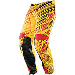 2013 Answer JSC Rush Pants -  Dirt Bike Riding Pants & Motocross Pants