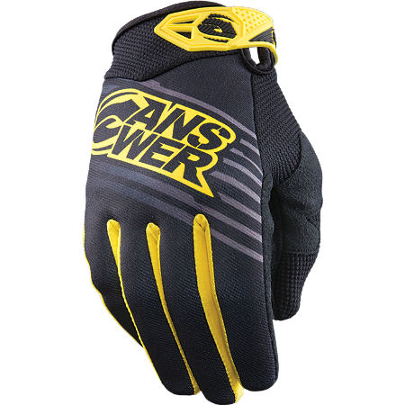 2013 Answer Mode Gloves - Main