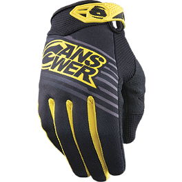 2013 Answer Mode Gloves - Alias A1 Geico Team Jersey