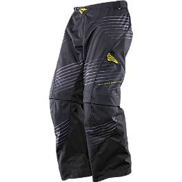 2013 Answer Mode Pants - 2014 Troy Lee Designs Rev Pants