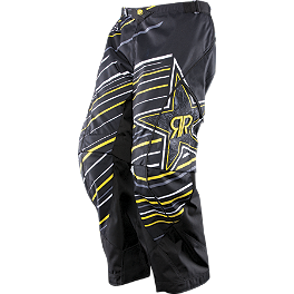 2013 Answer Mode Rockstar Pants - 2013 MSR Metal Mulisha Broadcast OTB Pants