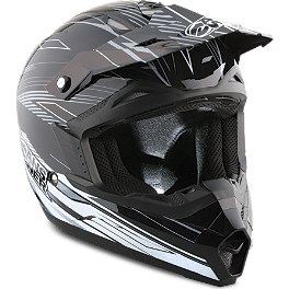 2013 Answer Nova Helmet - Syncron - 2013 Answer Nova Helmet - Stealth