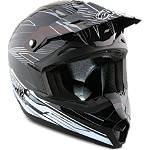 2013 Answer Nova Helmet - Syncron - Dirt Bike Off Road Helmets