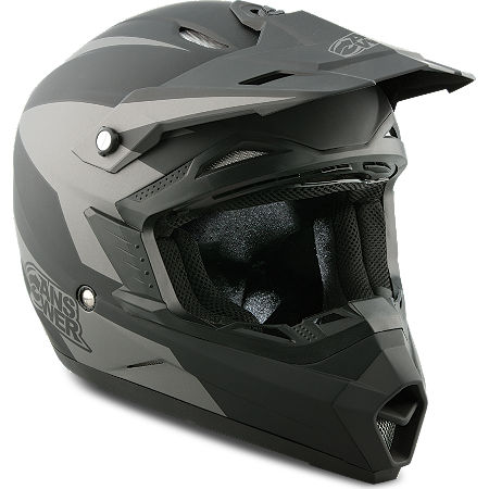 2013 Answer Nova Helmet - Stealth - Main