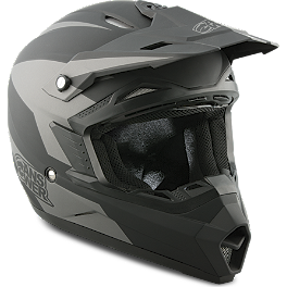 2013 Answer Nova Helmet - Stealth - 2013 MSR Assault Helmet