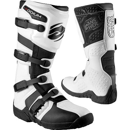 2013 Answer Podium Boots - Main