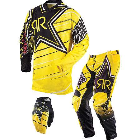 2013 Answer Rockstar Vented Combo - Main