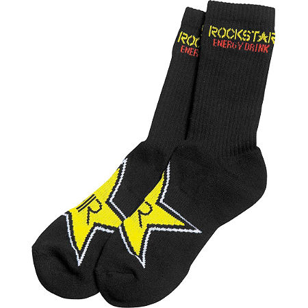 2013 Answer Rockstar Crew Socks - Main