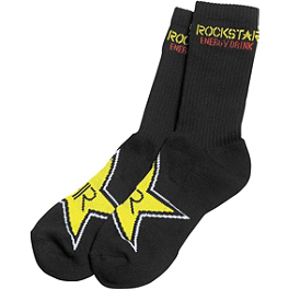 2013 Answer Rockstar Crew Socks - Fly Shorty Socks