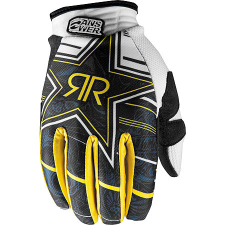 2013 Answer Rockstar MSN Collaboration Gloves - Main