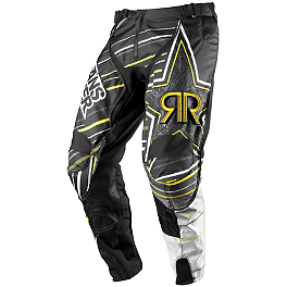 2013 Answer Rockstar MSN Collaboration Pants - 2012 Answer Rockstar Vented Pants