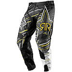 2013 Answer Rockstar MSN Collaboration Pants - Answer Utility ATV Pants