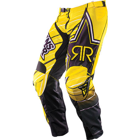 2013 Answer Rockstar Vented Pants - Main