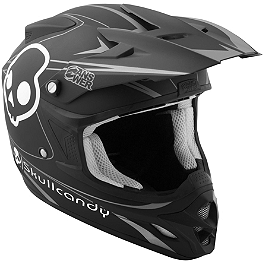 2013 Answer Skullcandy Comet Helmet - 2013 Answer Skullcandy Equalizer Combo