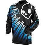 2013 Answer Skullcandy Equalizer Jersey - Answer Dirt Bike Riding Gear