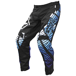 2013 Answer Skullcandy Equalizer Pants - 2013 Answer Skullcandy Equalizer Gloves