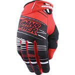 2013 Answer Syncron Gloves - ANSWER-FEATURED Answer Dirt Bike