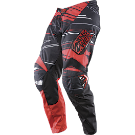 2013 Answer Syncron Pants - 2013 Scott 350 Gloves - Grid Locke