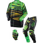 2013 Answer Syncron Combo - Answer Utility ATV Pants, Jersey, Glove Combos