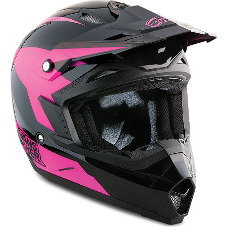 2013 Answer Women's Nova Helmet - Stealth - Main