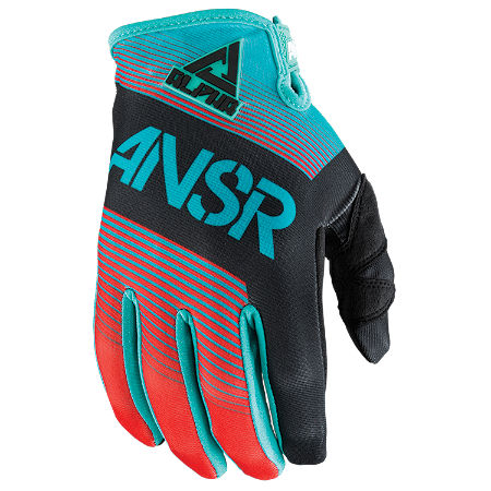 2014 Answer Alpha Gloves - Main