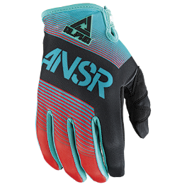 2014 Answer Alpha Gloves - 2014 MSR NXT Venom Gloves
