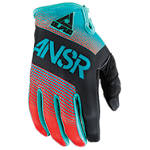 2014 Answer Alpha Gloves - Answer Dirt Bike Riding Gear