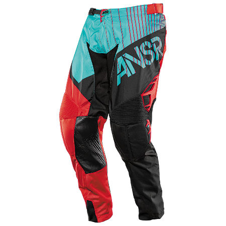 2014 Answer Alpha Pants - Main