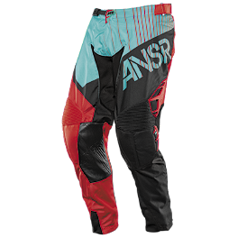 2014 Answer Alpha Pants - 2014 Answer Alpha Gloves