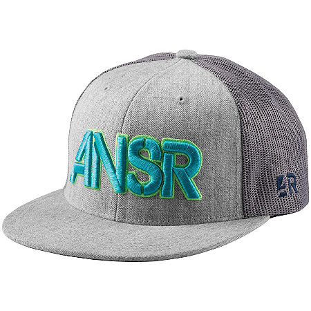 Answer Breezy Snapback Hat - Main