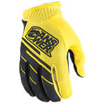 2014 Answer Elite Gloves - Motocross Gloves