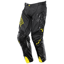 2014 Answer Elite Pants - 2014 Answer Skullcandy Decibel Gloves