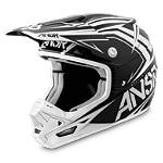 2014 Answer Evolve Helmet - Sector - Answer Dirt Bike Protection