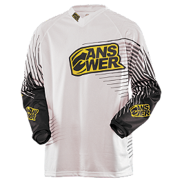2014 Answer Elite Vented Jersey - 2014 Answer Elite Jersey