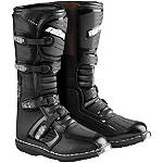 2014 Answer Fazer Boots - Answer Dirt Bike Riding Gear