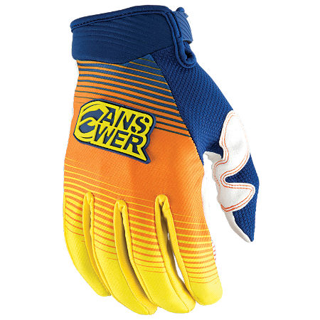 2014 Answer Ion Breeze Gloves - Main