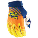 2014 Answer Ion Breeze Gloves - Motocross Gloves