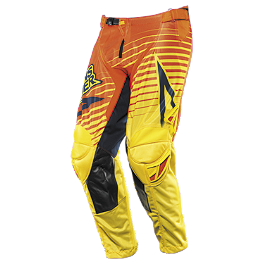 2014 Answer Ion Breeze Pants - 2014 Answer Ion Jersey